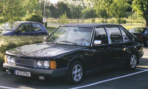 Tatra 613 2421120583_80d569676b