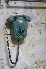 Cane Hill (Richard-James) Tags: abandoned cane hospital phone decay telephone hill medical ward lunatic asylum derelict croydon wards decaying ue mental coulsdon urbex canehill