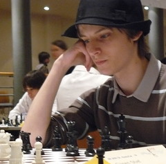 Jonas Van Cappellen (archieffoto)