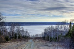 Another HDR (Zach Bonnell) Tags: newfoundland 350d hdr gander