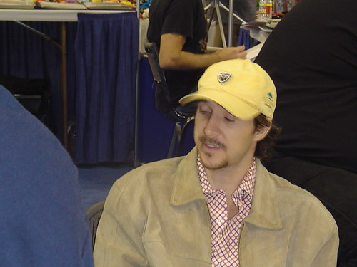 Wizard World 2006 - Michael Turner