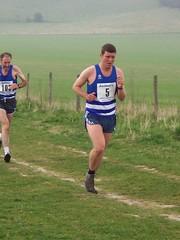 Aldbury 2006 (ccie17932003) Tags: club running tring