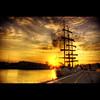 Artemis (Dimitri Depaepe) Tags: sunset sun smile bravo ship quality kisses x bec hdr orton themoulinrouge firstquality abigfave aplusphoto flickrplatinum megashot theroadtoheaven goldstaraward thegreatshooter obq poseidonsdance