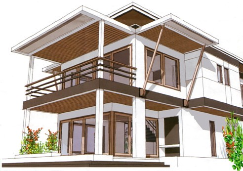 interior paint colors desain rumah minimalis rumah tropis