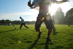 Aggghhh! (Surely Not) Tags: scotland nikon edinburgh meadows the d80 yourphototips