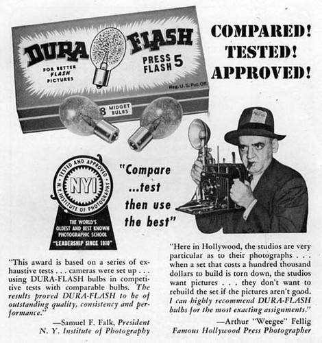 Dura Flash by 8X3R.