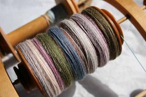 Hello Yarn Shetland