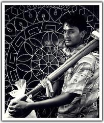 Blanket Maker (Sajib Paul) Tags: urban blanket dhaka bangladesh bangla puran olddhaka banga sajib sajibpaul chakbazar