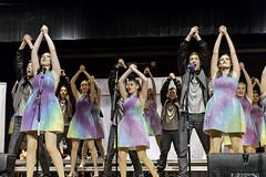 2J0A2334 (ealyjh) Tags: showchoir music glee mhs images dance dancing singing morgantownwv cabell midland high school