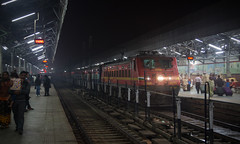 22326 Kanpur Central