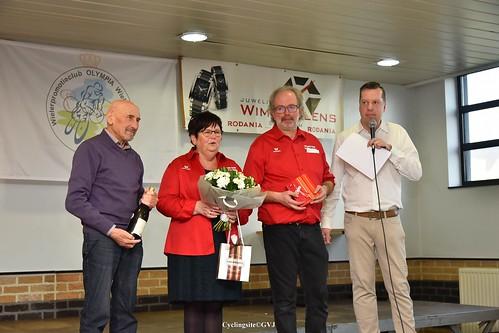 Wim Ruelens Lotto Olimpia Tienen 2017-375