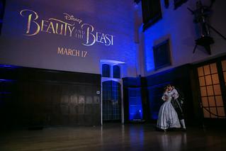 CasaLoma-DisneyBeautyAndTheBeast-BestofToronto-2017-048