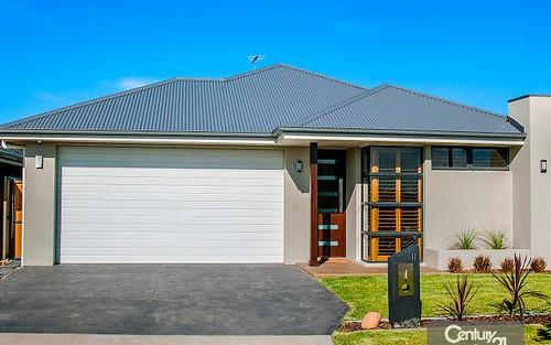 11 Prairie Street, Schofields NSW 2762