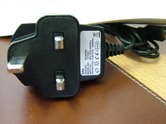 Blackberry Charger Works