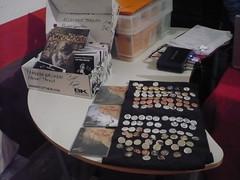 Merchandise DJ Tulpe & der fette Mann / Mika Reckinnen / DonChrischan