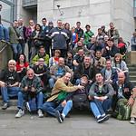 Day 107/365 Manchester UK group meet