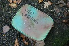 Found Cache