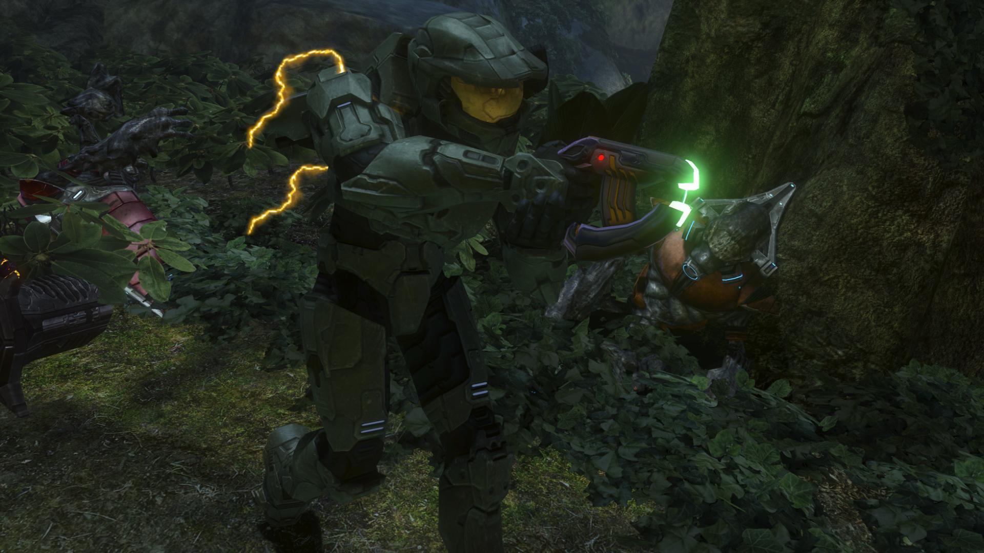 1520618759 bd16686a4b o Halo 3: Sparks