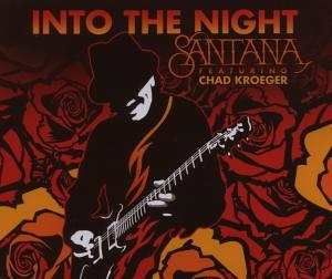 Santana - Into The Night