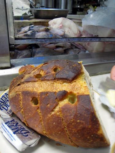 Sourdough Bread... yummers
