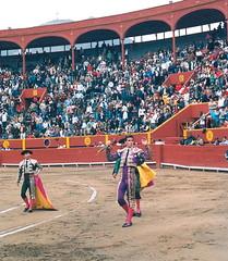 Eduardo Gallo en Acho, Lima