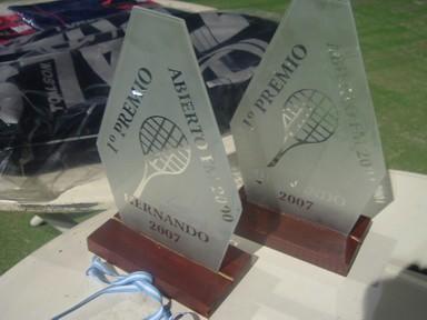 1er. Premio Torneo Comercial Abierto