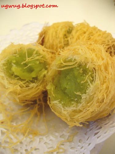 Avocado Katafil