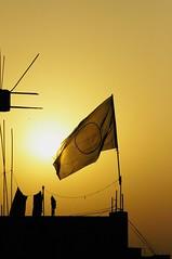 Shonar Bangla (Lazyousuf) Tags: flag bangladesh