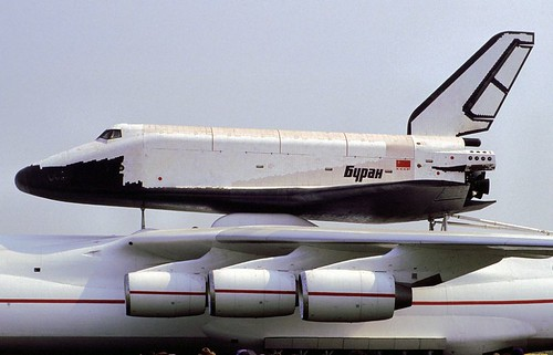 did the space shuttle program end - photo #39