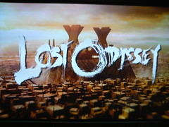 LOST ODYSSEY OPENING