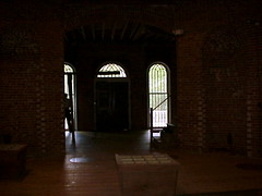 35 Unfinished First Floor Interior of Longwood - Natchez, Mississippi (sunnybrook100) Tags: mississippi natchez mansion antebellum longwood adamscounty nationaltrustforhistoricpreservation nthp