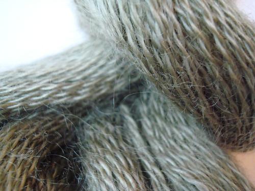 Wagtail Yarns