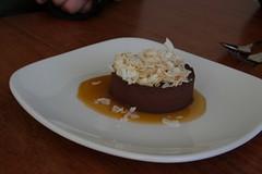 coconut marquis