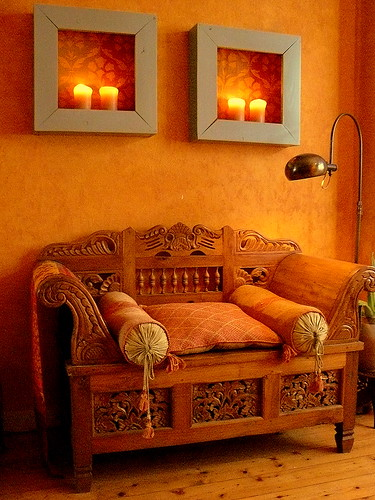 moroccan home interior