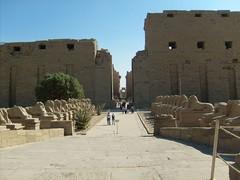 Egypt, Day 2, Karnak