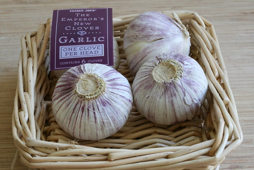 Trader Joe's One Clove Per Head Garlic