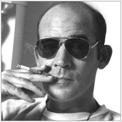 Hunter S.Thompson