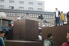 IMG_1470 (spazio baluardo) Tags: park tim freestyle village milano contest battle skatepark trinity skate rap breakdance parkour bovisa streetculture trib quartooggiaro spaziobaluardo