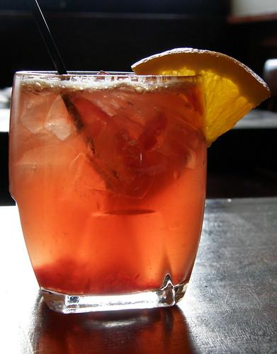 mix drinks