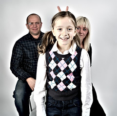 family II (sigrun th) Tags: family portrait favorite cute love smile face fun cool funny treasure expression great adorable award winner lovely tease brilliant variation icelandic terrific colorphotoaward niosydetalles