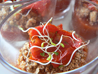 crumble de tomates .jpg