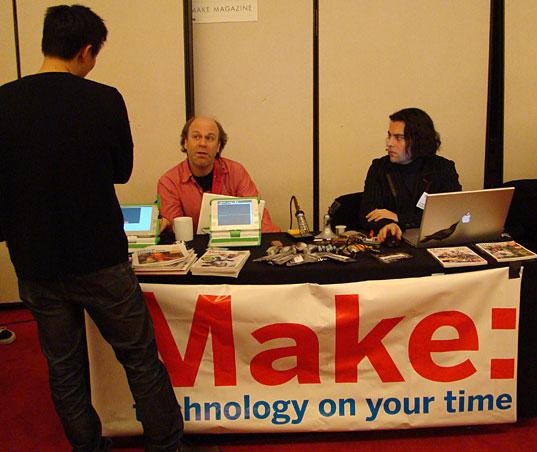 Make Booth