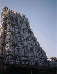 goparumtirupathi (Jennifer Kumar) Tags: negativescan balaji andhrapradesh tirupathi thirupathi thirupati india1998 venkataswara