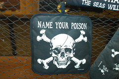 Name your poison (Mindy Hertzon) Tags: florida fortlauderdale nameyourpoison photobymindyhertzon february82008 thepirateshop
