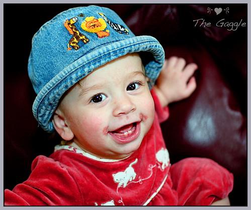 V Hat 2
