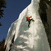 Guided Ice Climbing -  Whistler Region