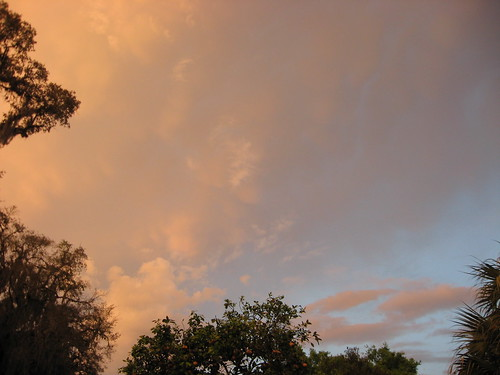 After Thunderstorm Sky #2