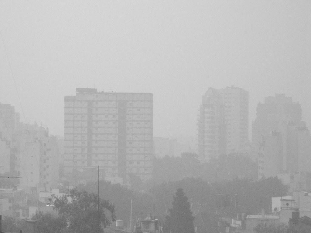 Apocalipsis ,Buenos Aires