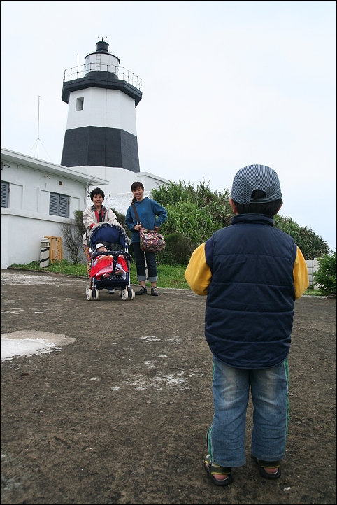富貴角燈塔28