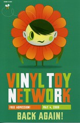 Vinyl Toy Network